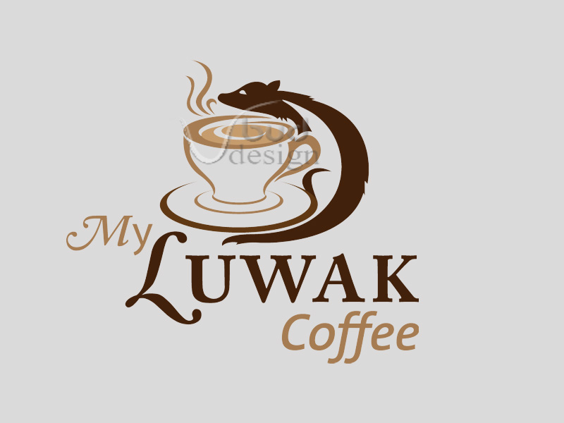 My Luwak Coffee